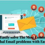 How To Easily solve The Most Common SBCGlobal Email problems with Easy steps