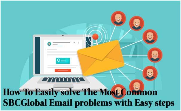 SBCGlobal email login