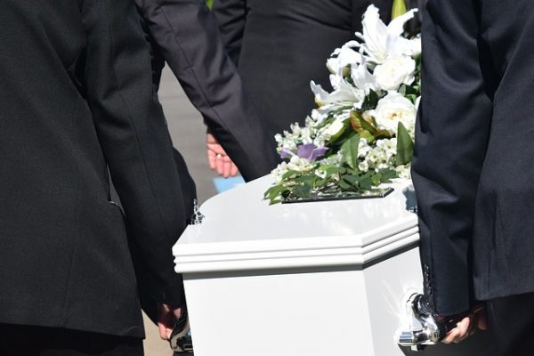 Why Is It Totally Fine To Plan Your Funeral