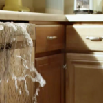 How Common Water Leakages Occur and Grow To Serious Water Damage