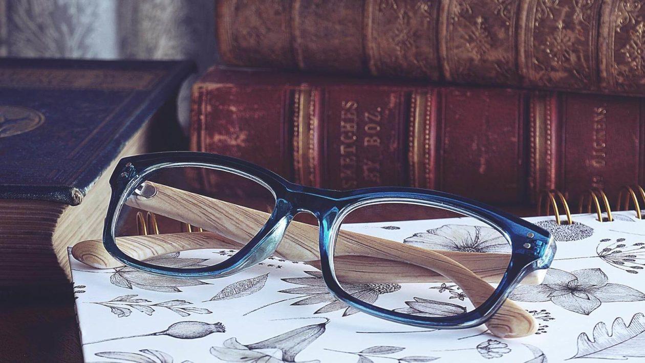 eyewear for fashion