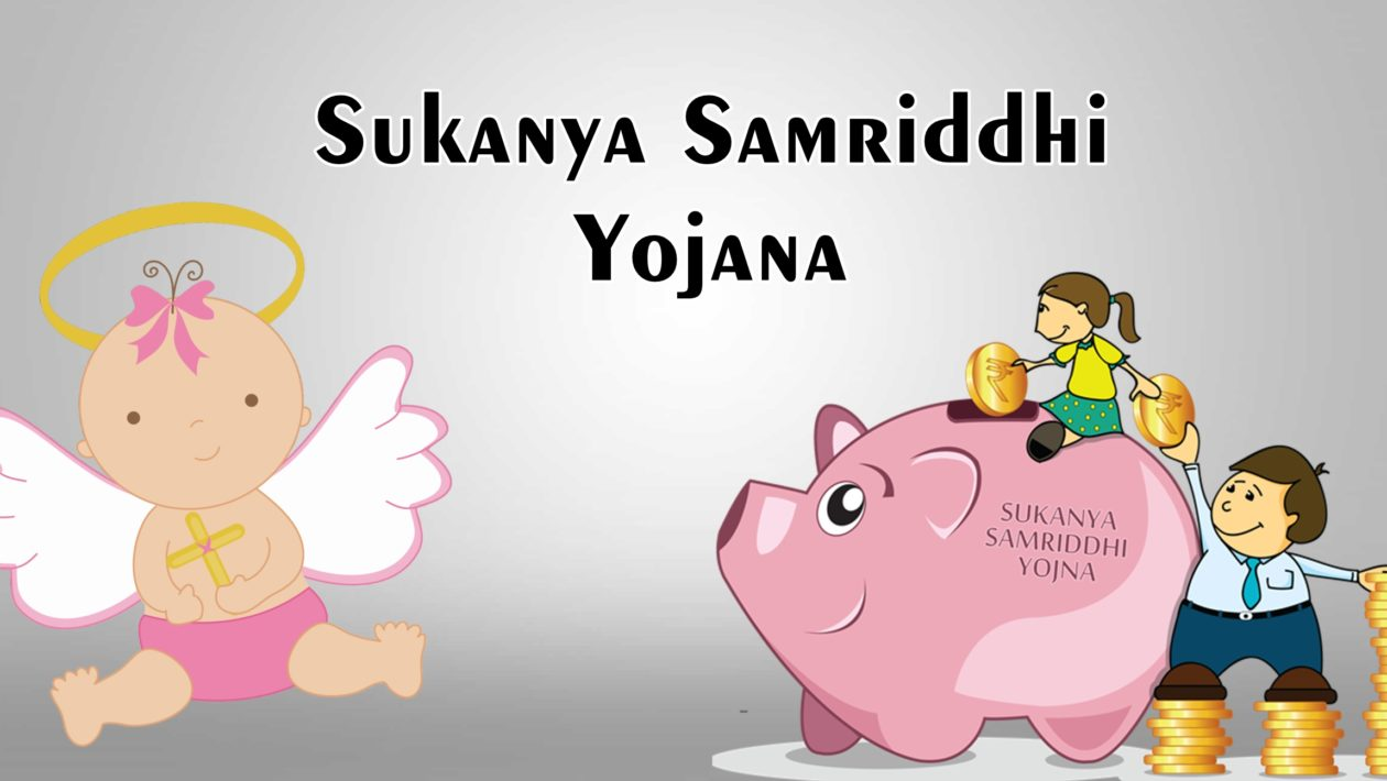 Invest in Sukanya Samriddhi Yojana
