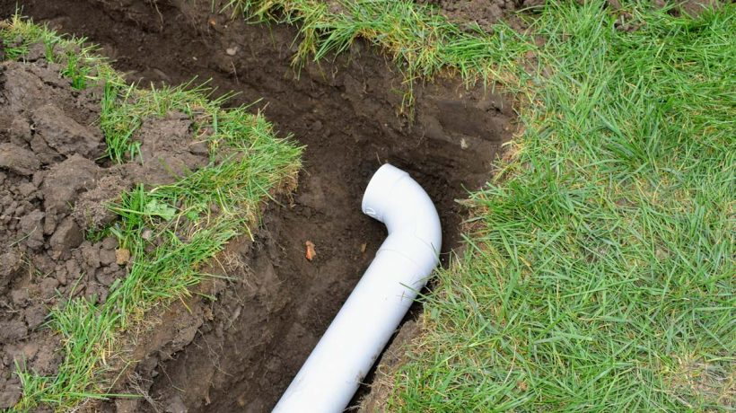 Cost To Install A Trench Drain
