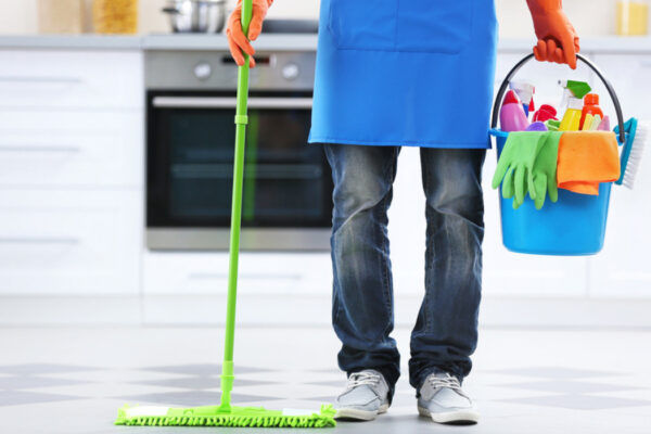 Grout and Tiles Cleaning Services